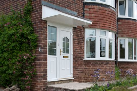 Yale Composite Front Doors Glazed Doors Cambridgeshire On Glass Windows March