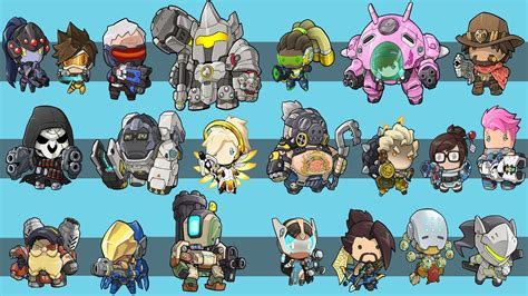 overwatch backgrounds   pixelstalknet