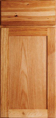 hickory kitchen cabinet doors 7 best images about hickory kitchen cabinet doors on