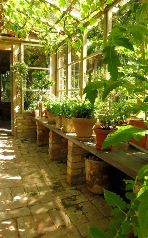 green houses for 14 beautiful greenhouse interior designs