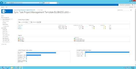 sharepoint task management template sharepoint project management firm to offer small business