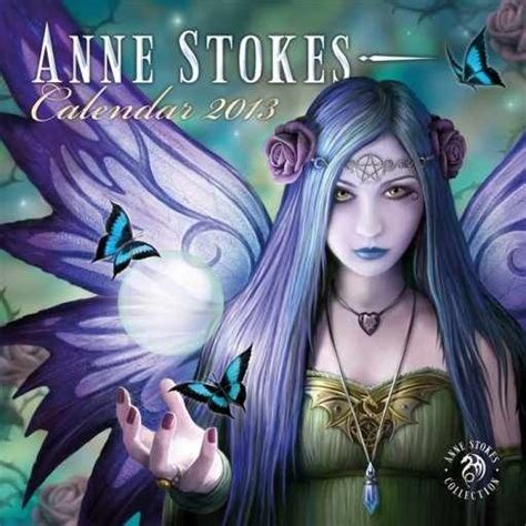anne stokes calendar 2018 b074499cx3 calendar 2013 anne stokes calendars 2018 on abposters com