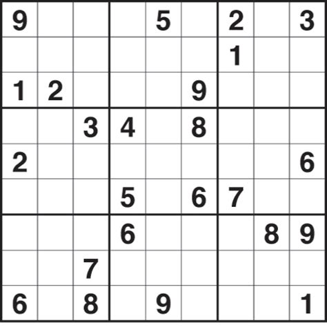 printable sudoku extremely hard hard sudoku printable daily quotes