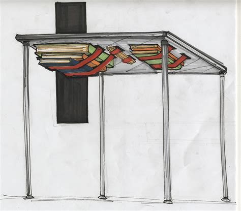 School Desk With Storage school desk storage design by aaron cossrow at coroflot