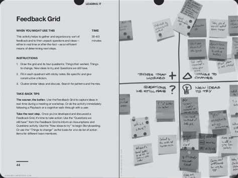 design thinking quadrant ibm design thinking field guide v3 4