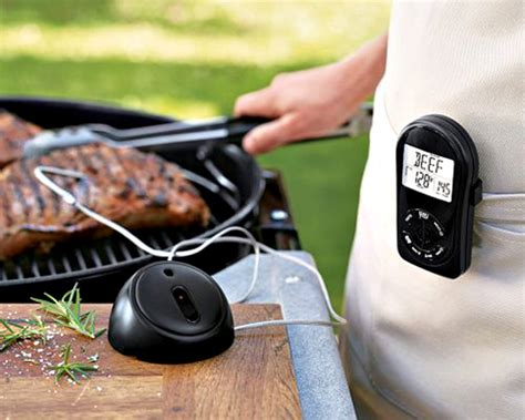 backyard grill wireless grilling thermometer backyard grill wireless thermometer user manual 28
