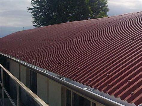 tettoia coibentata tettoia coibentata 28 images tettoia con copertura