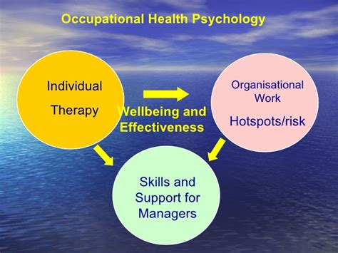 Occupational Health Psychology occupational health psychology assignment point
