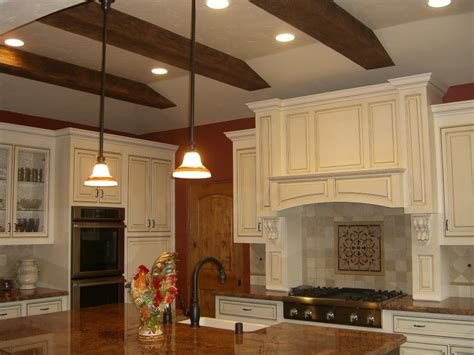 Kitchen Ceiling Design by Kitchen With Wood Ceiling Kitchen Design Photos