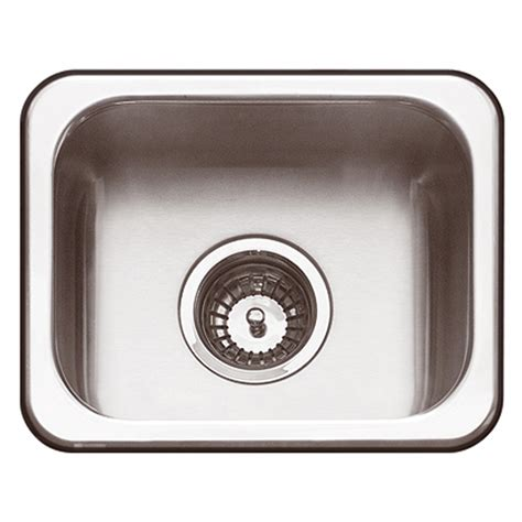 Bar Sink Abey Todd Single Bowl Bar Sink Bunnings Warehouse