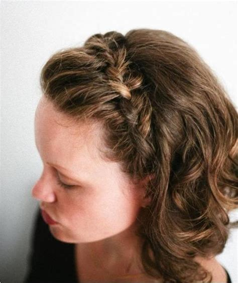 ponytail bob cut instructions 11 beautiful braids for short hair fitness magazine