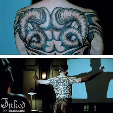 tattoo red dragon movie red dragon tattoo movie www pixshark com images