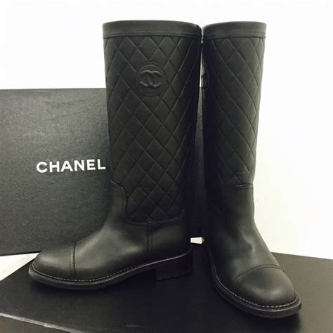 41 chanel shoes chanel brand new authentic quilted