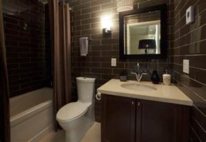 Modern Powder Room Mirrors - st lawrence market condo guest washroom modern bathroom toronto by barber design shop ltd