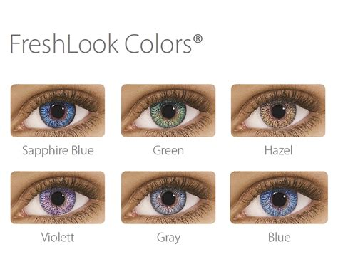 freshlook colors freshlook colors bei optikplus bestellen kaufen