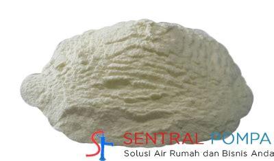pac polyaluminium chloride jepang bubuk pembersih