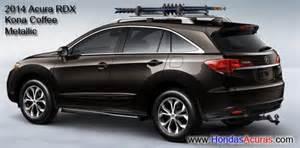 2014 Acura Rdx Roof Rails Rdx Accessories Draft Draft