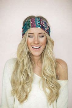 5 Tips For Wearing Headbands This Seasons Accessory by Baseball Hats With Ponytails Hairstyles Wearing