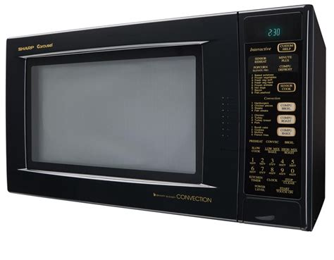 Microwave Oven Merk Sharp r930ak sharp