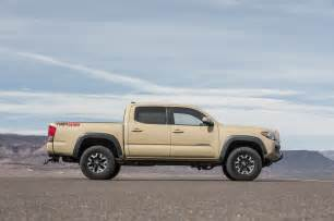 Toyota Tacoma 2016 Pictures Toyota Tacoma 2016 Motor Trend Truck Of The Year Finalist