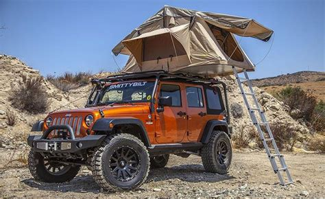 Jeep Rack Tent by 30 Best Images About Cool Cing Gear On