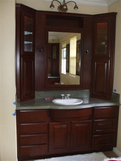 Custom Bathroom Vanities by Custom Bathroom Vanities Top Tips For Womans Bathroom