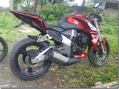 Kipas Radiator Motor Yamaha Vixion honda tiger air cooling biar tambah adem pasang kipas
