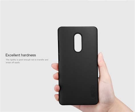 Casing Ipaky 360 Protection Motif Tatto Redmi 4x 360 Protec nillkin frosted shield matte cover for xiaomi redmi note 4x free screen protector