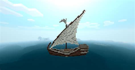 minecraft boat games minecraft sail boat minecraft ships pinterest