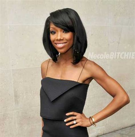 Really Pretty Black Girl Bob Haircuts   Bob Hairstyles