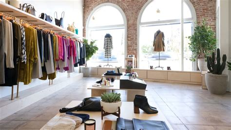 creatures of comfort melrose the stars get ready to shop small in west hollywood
