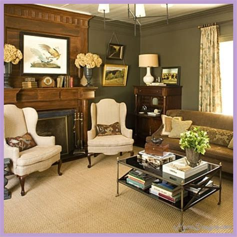 southern living family rooms southern style living rooms 1homedesigns com