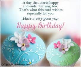 Special Happy Birthday Wishes Birthday Wishes Best Happy Bday Wishes Sms And Special