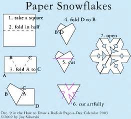 snowflake paper chain template 301 moved permanently