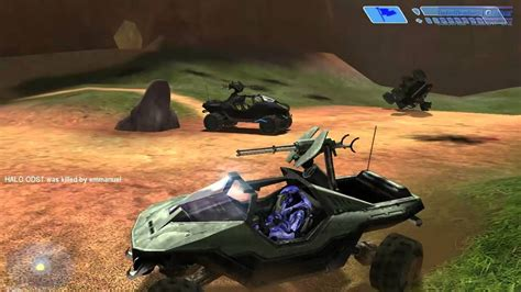 Neues Auto Kennzeichen Behalten by Halo 1 Combat Evolved Pc Capture The Flag Map Blood