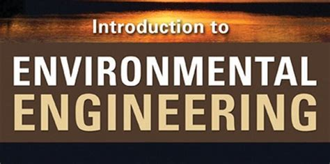 Introduction To Environmental Engineering 5ed book hut