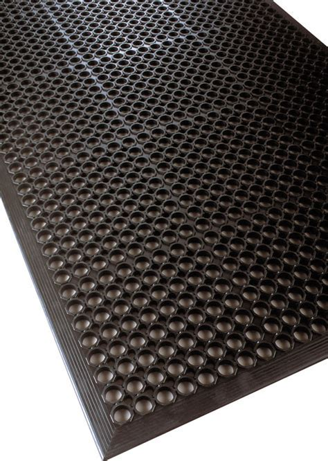 Sanitop Kitchen Mats are Rubber Kitchen Mats by American