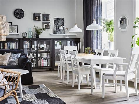 Ikea Nornas Dining Room Choice Dining Gallery Dining Ikea