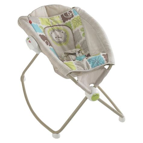 fisher price newborn rock n play sleeper target