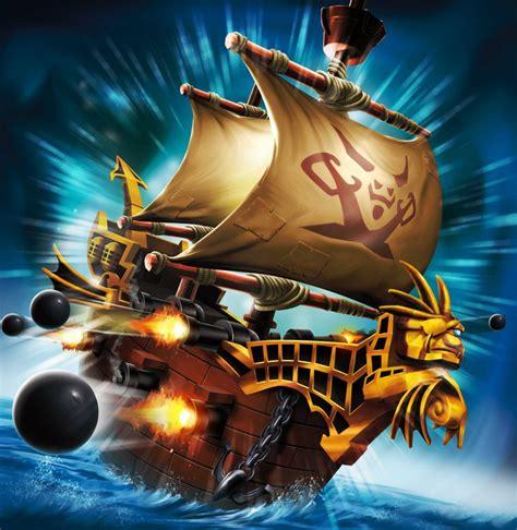 kaos diving diving 05 pirate seas skylanders wiki fandom powered by wikia