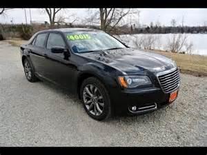 2014 Chrysler 300s For Sale 2014 Chrysler 300 S Gloss Black For Sale Dealer Dayton