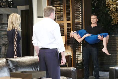 Sonny S Showdown Sweepstakes - general hospital recaps jason and patient six came face to face abc soaps in depth