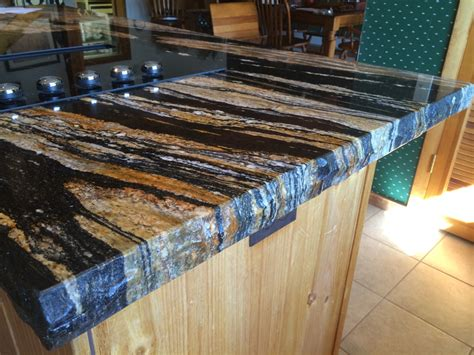 Custom Granite Supreme Gold Granite Countertops Custom Home Accents