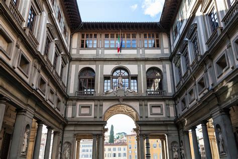 uffici firenze florence and uffizi or academy david exclusive tour