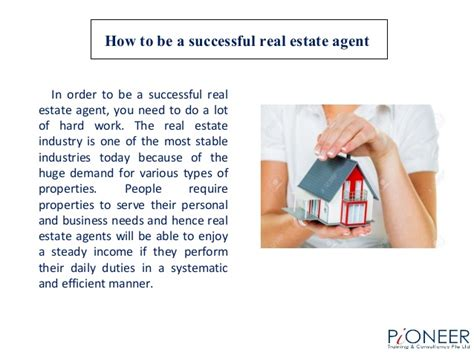 how to succeed as a real estate broker living in romania how to be a successful real estate agent
