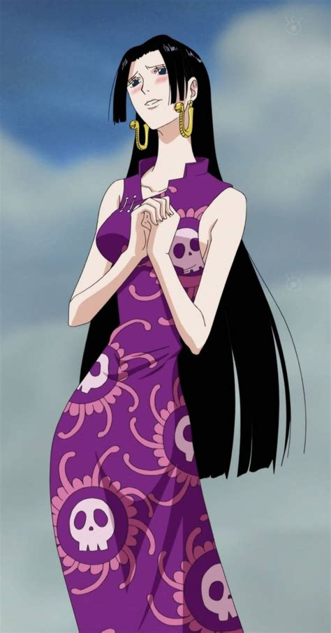 17 best images about one piece boa hancock on pinterest
