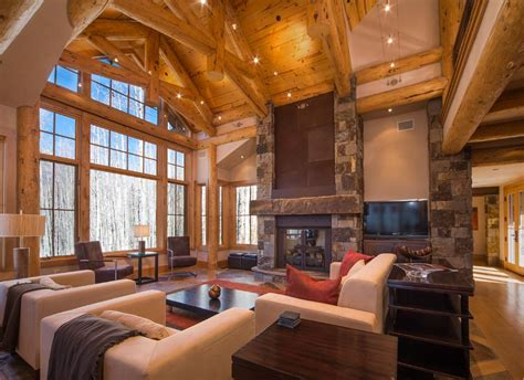 awesome great room fireplace pictures house plans