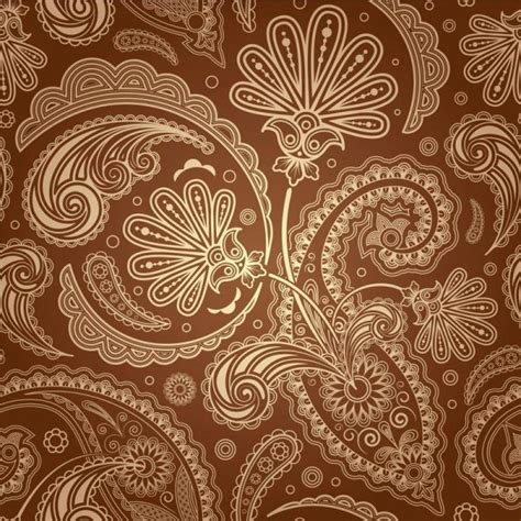 photoshop pattern paisley pattern paisley elements vector 01 download my free