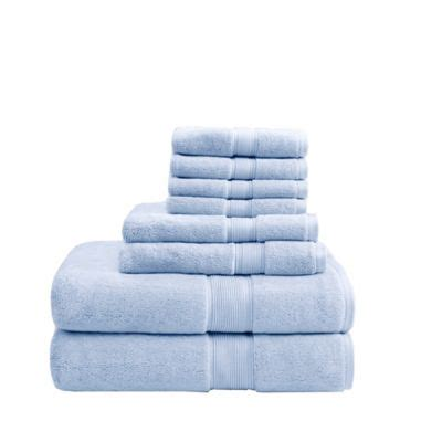 light blue bath towels buy light blue towels from bed bath beyond