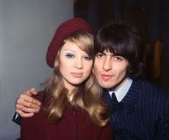 The Hair Hall Of Fame Pattie Boyd Tells Us How